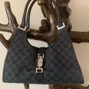 Authentic Gucci hobo bag, vintage